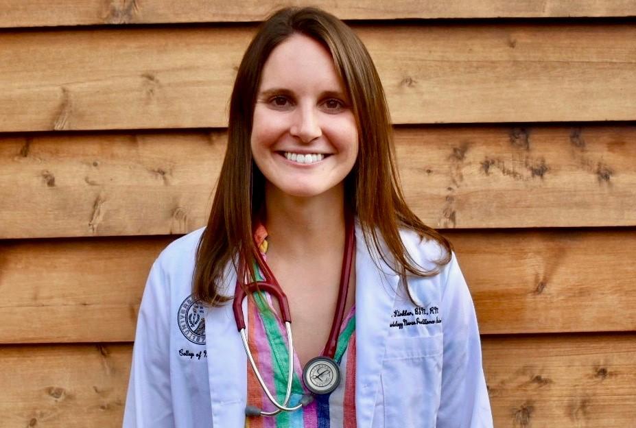 Meet our providers-Hannah M. Meyer, MSN, FNP-BC